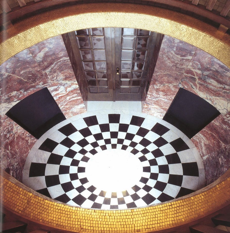 15 Best projects-Adolf Loos-Villa Karma -2