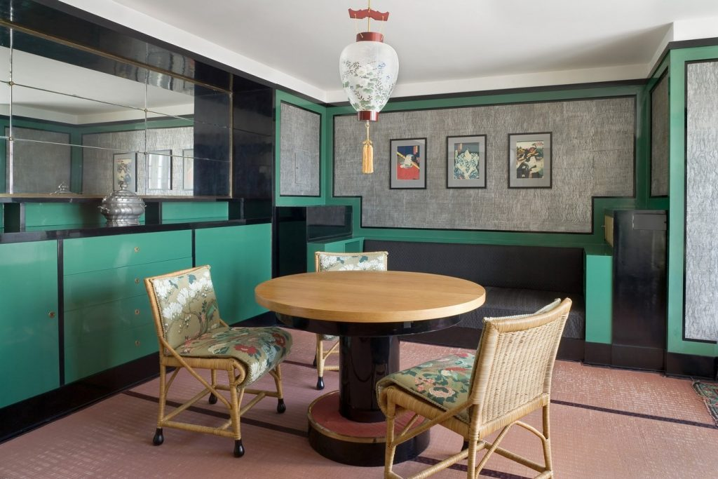 15 Best projects-Adolf Loos-Villa Müller -4