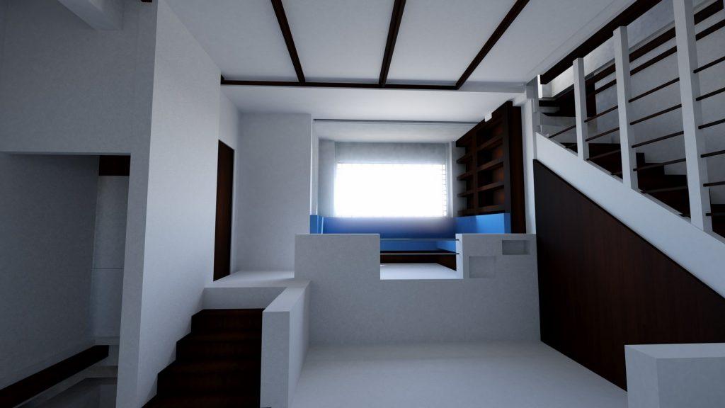 15 Best projects-Adolf Loos- Villa Moller -2
