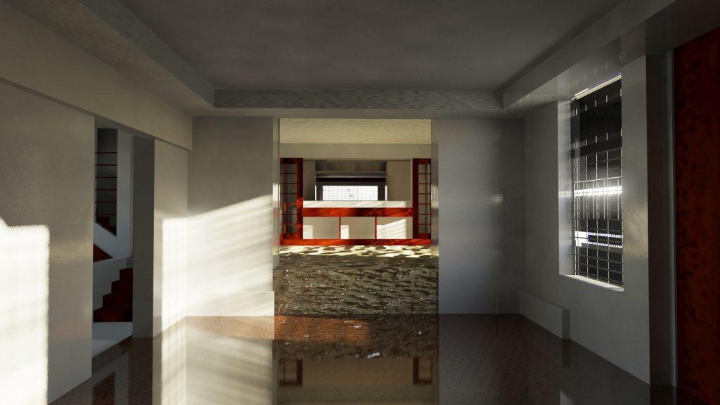 15 Best projects-Adolf Loos- Villa Moller