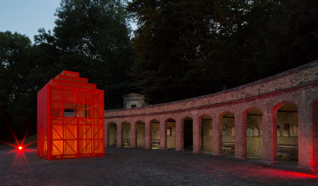 15 Best projects-Adolf-The Mausoleum -1