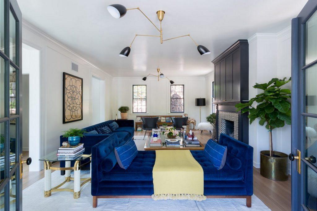 Top 50 Interior Designers in Los Angeles -15