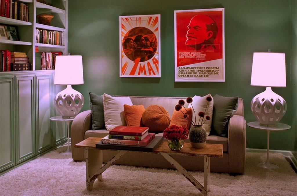 Top 50 Interior Designers in Los Angeles -21