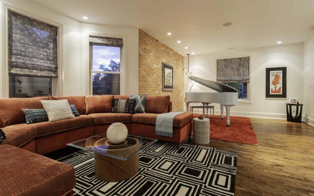 Residential Design by Kari Whitman Interiors