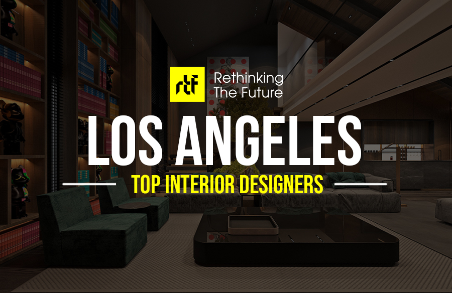 Interior Designer In Los Angeles Top