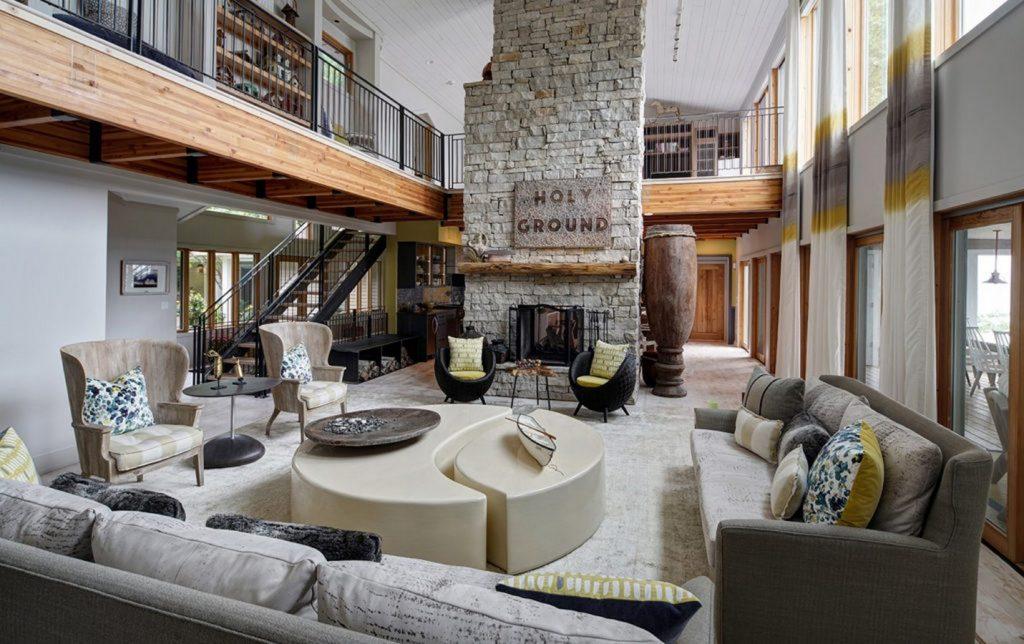 Top 50 Interior Designers in Chicago -17