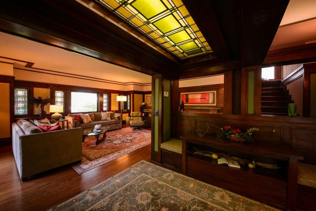 Top 50 Interior Designers in Chicago -2