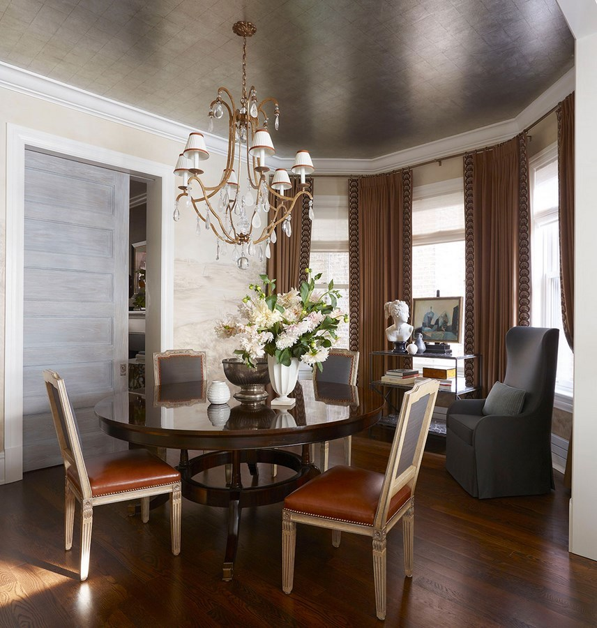 Top 50 Interior Designers in Chicago -24