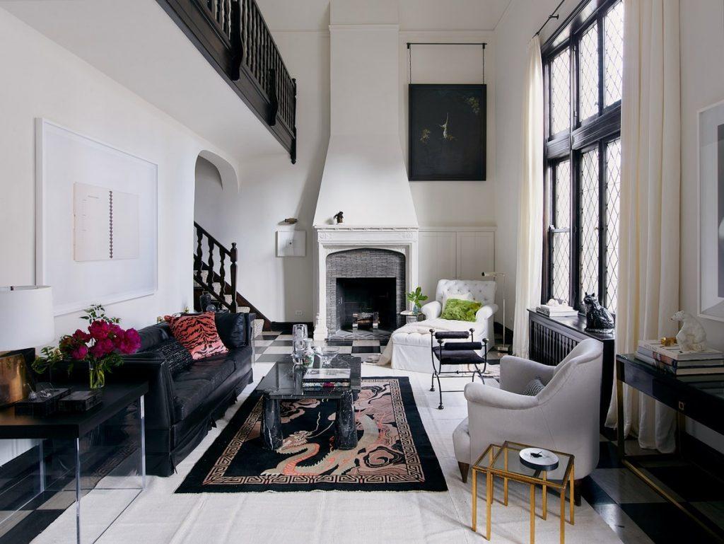 Top 50 Interior Designers in Chicago -29