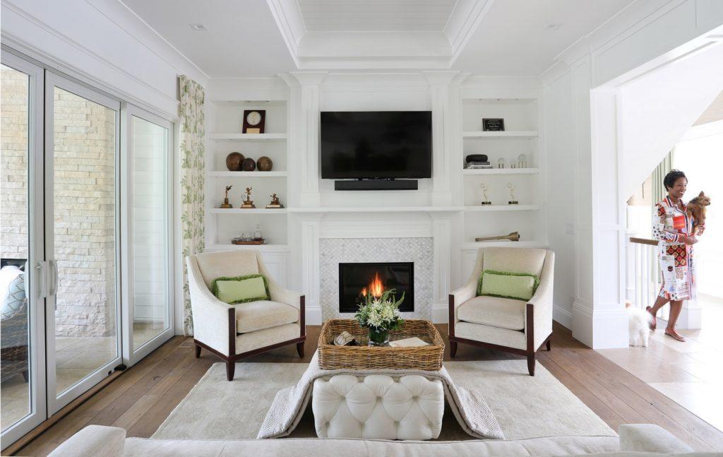 Residential Design by L Rose Interior Design