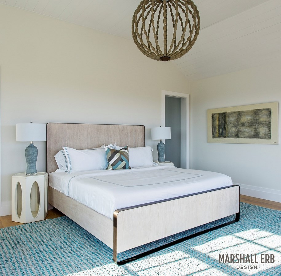 Residential Design by Marshall Erb Design