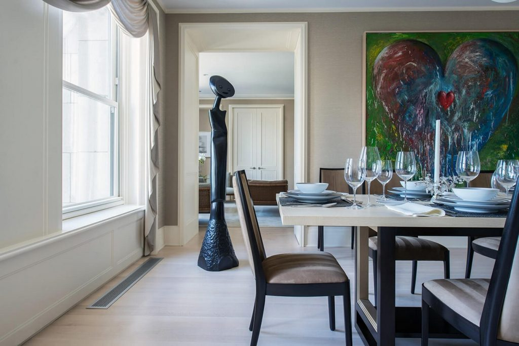 Residential Design by Reed R Krueger & Associates Inc