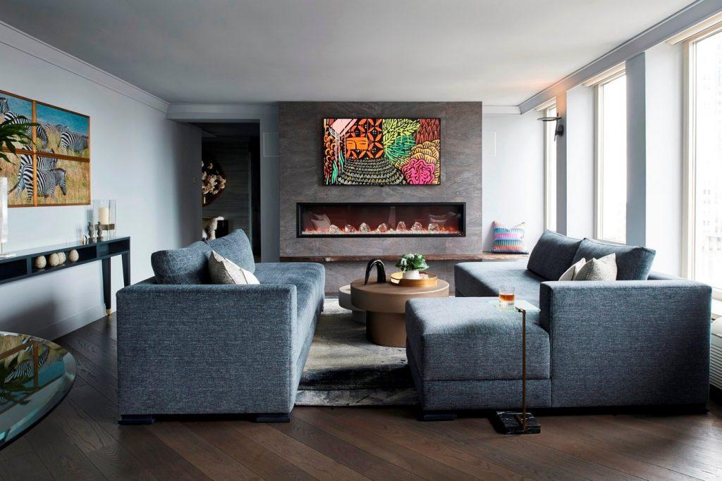Residential Design by Shakoor Interiors