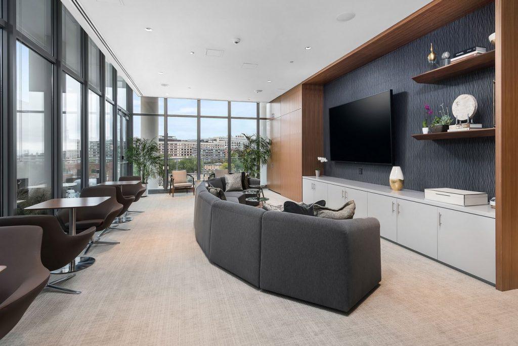 Residential Design by Soucie Horner Ltd.
