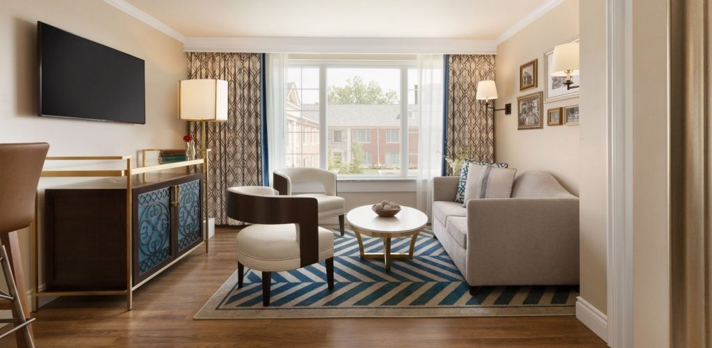 Residential Design by The Gettys Group