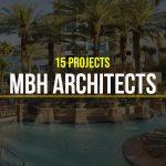 MBH Architects- 15 Iconic Projects - Rethinking The Future