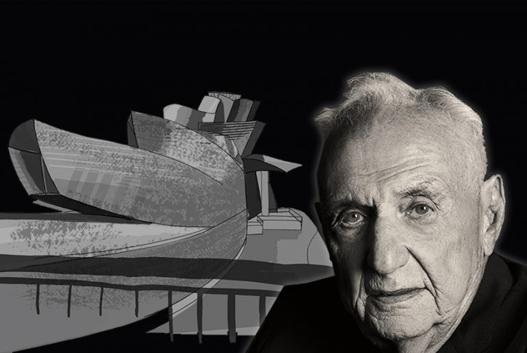 The Bilbao Effect- Impact of Frank Gehry's Guggenheim - Rethinking The Future
