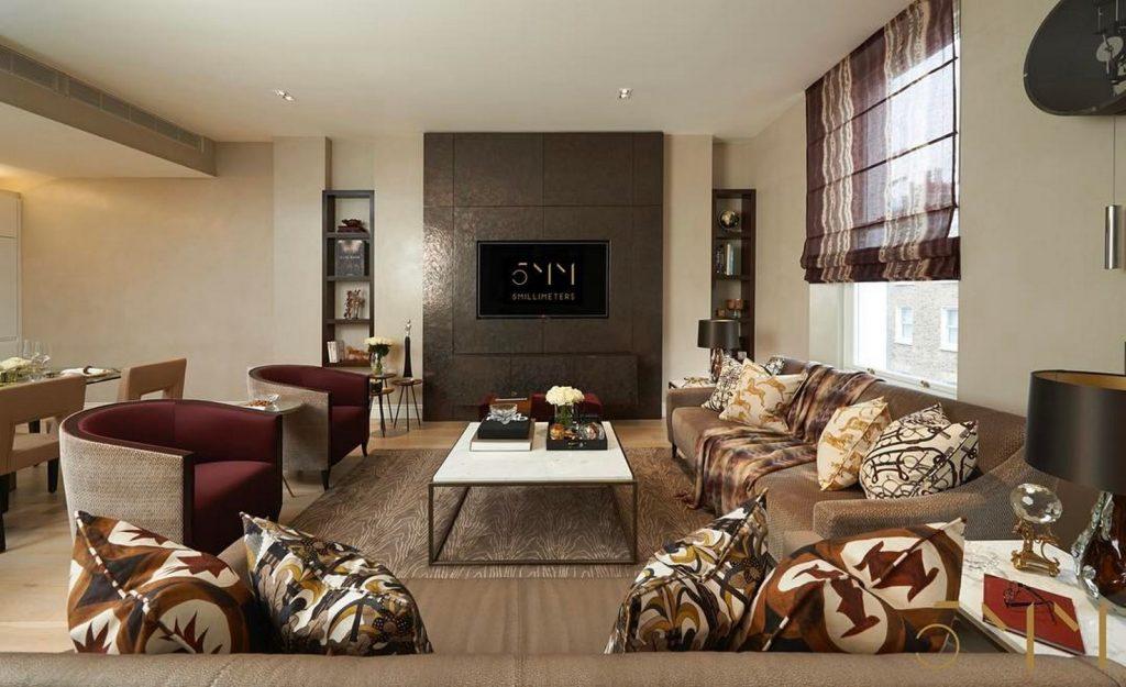 Interior Designer in London- Top 50 Interior Designers in London - Sheet 1