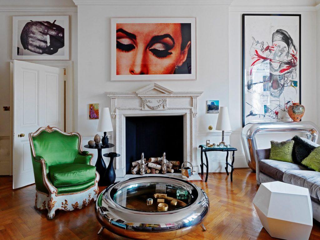 Interior Designer in London- Top 50 Interior Designers in London - Sheet 24