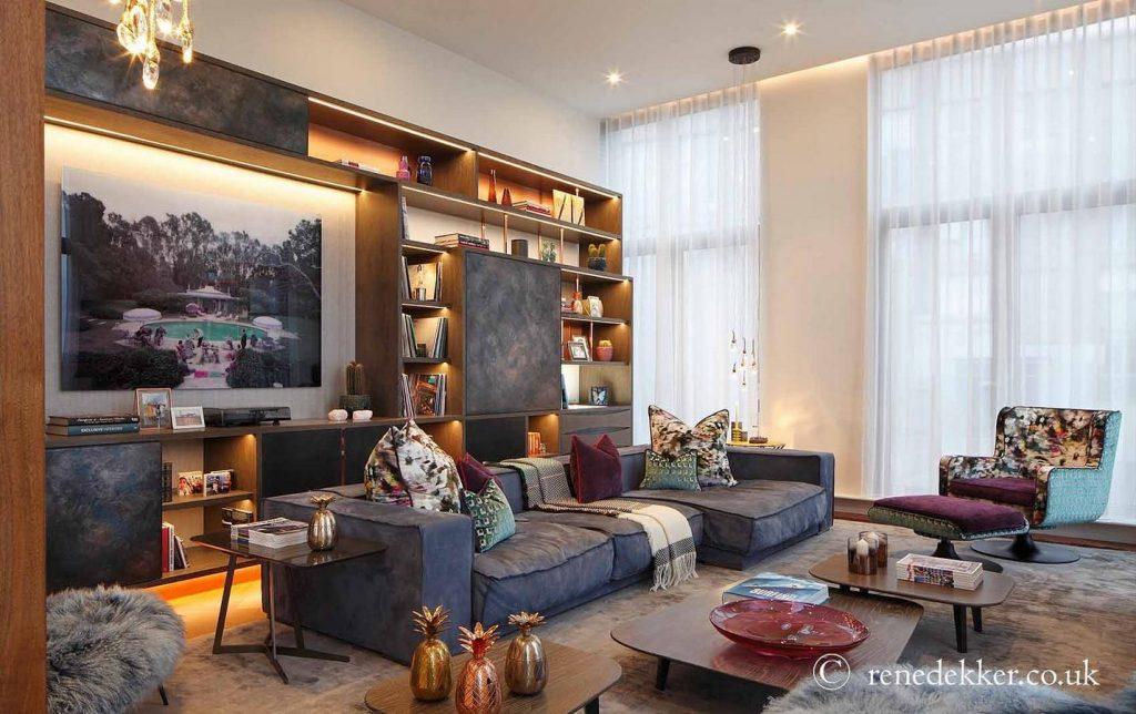 Interior Designer in London- Top 50 Interior Designers in London - Sheet 43