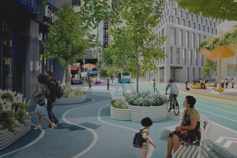 Reinventing Urban Dynamics As An Individual Architect - Rethinking The Future