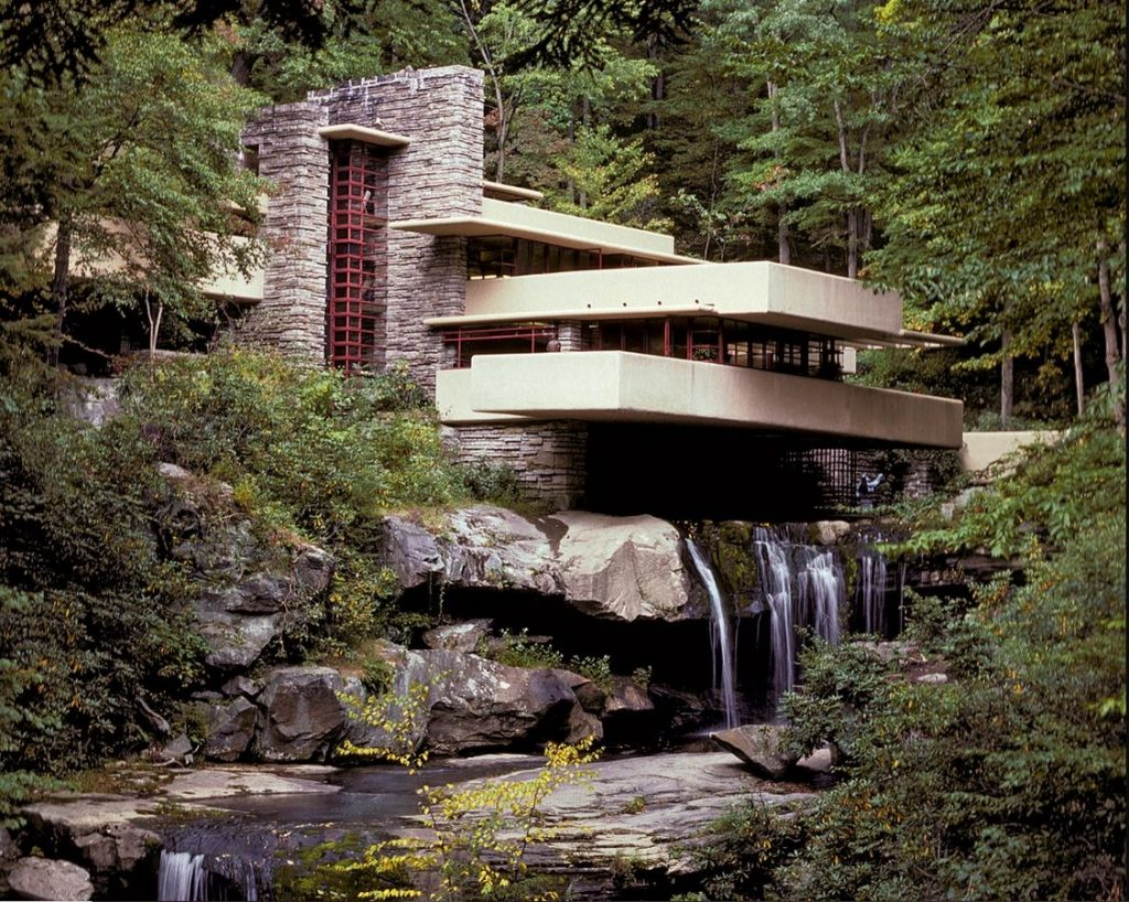 Frank Lloyd Wright - Sheet1