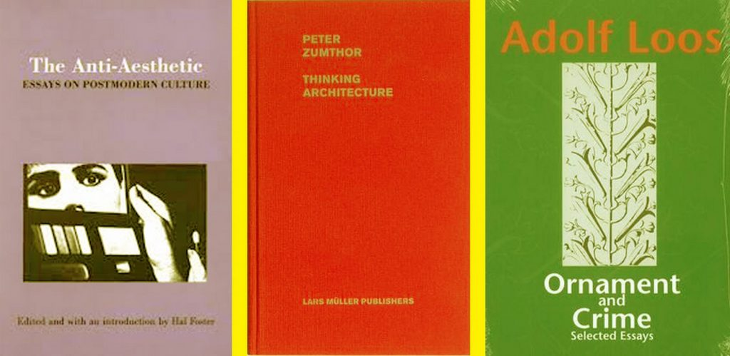 Review of Notable Articles on Architecture - Part 2 -1