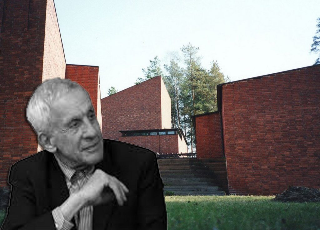 Review of Notable Articles on Architecture - Part 2 -2
