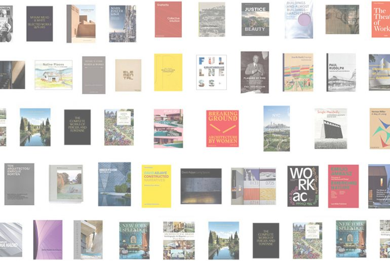 Review of Notable Articles on Architecture - Part 2 - Rethinking The Future