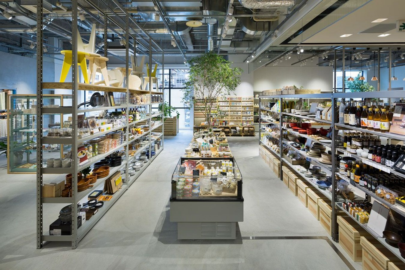 The Psychological Importance- Retail and Commercial spaces -1
