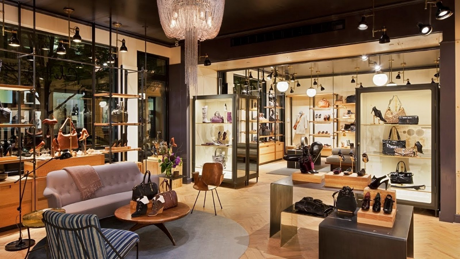 The Psychological Importance- Retail and Commercial spaces -2