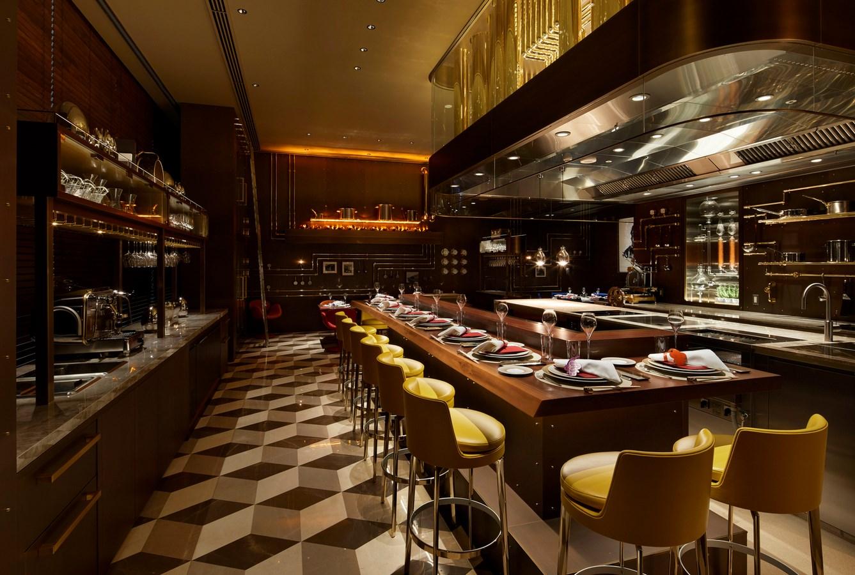 Louis Vuitton Store Osaka by Jun Aoki & Associates-An Amalgamation of Culture and Modern Architecture -6