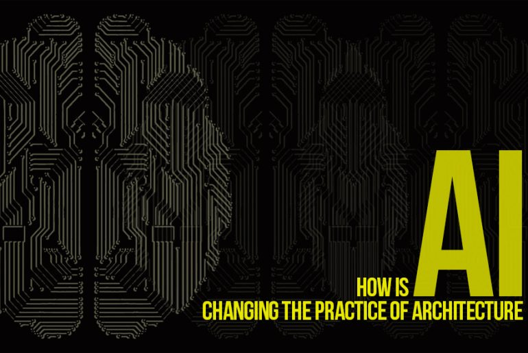 How AI is Changing The Practice of Architecture - Rethinking The Future