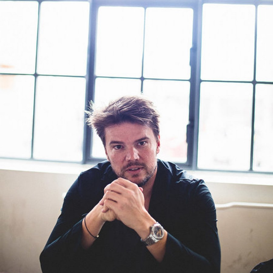 10 Architects with Innovative and Ingenious Design Philosophies -Bjarke Ingles - Sheet1