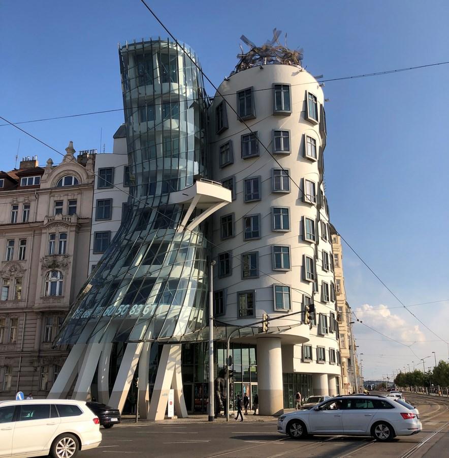 Frank Gehry - Sheet2