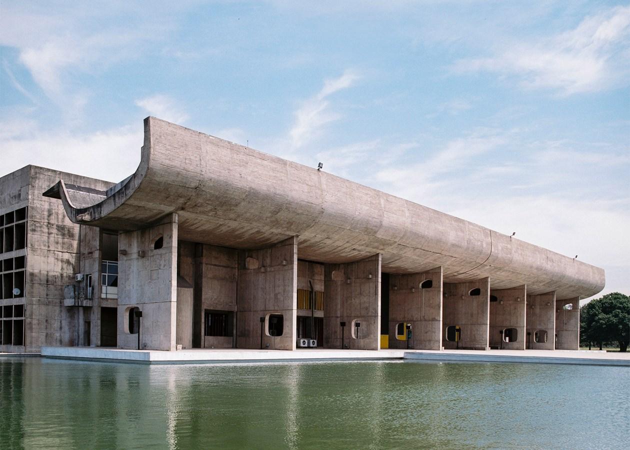 Le Corbusier - Sheet2