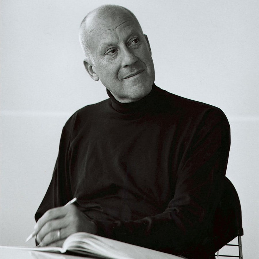10 Architects with Innovative and Ingenious Design Philosophies -Sir Norman Foster - Sheet1