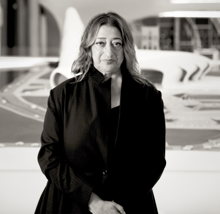 10 Architects with Innovative and Ingenious Design Philosophies -Zaha Hadid - Sheet1