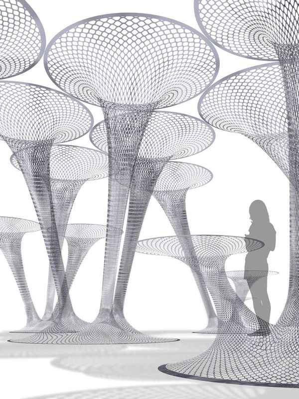 10 Architectural Online Courses For Biomimicry in Architecture -2