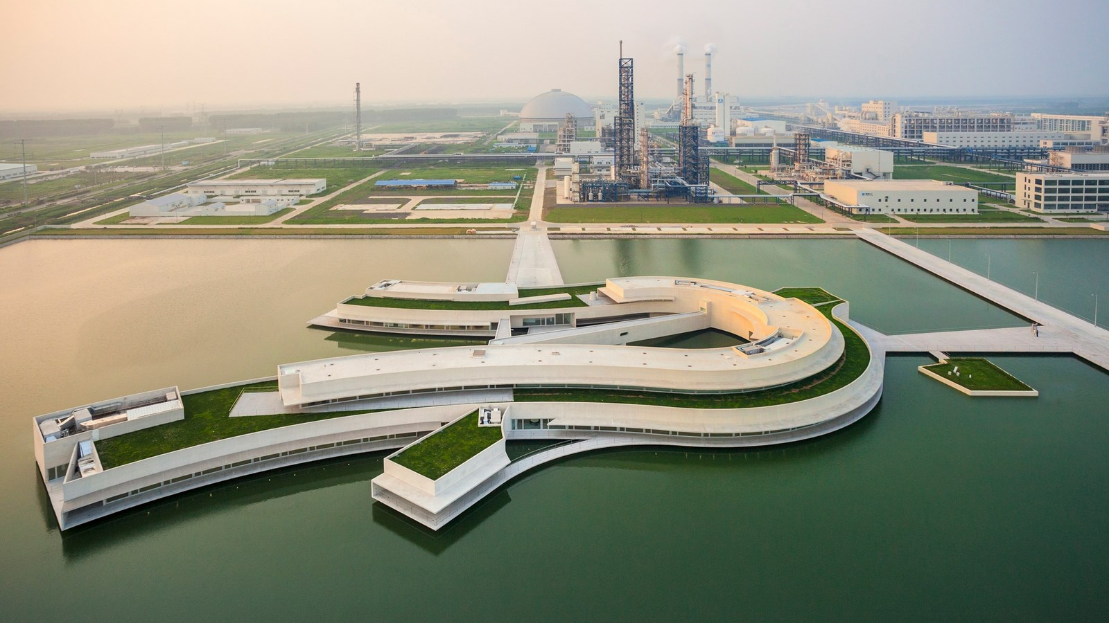 Alvaro Siza- Leca Building on the Water - Sheet5