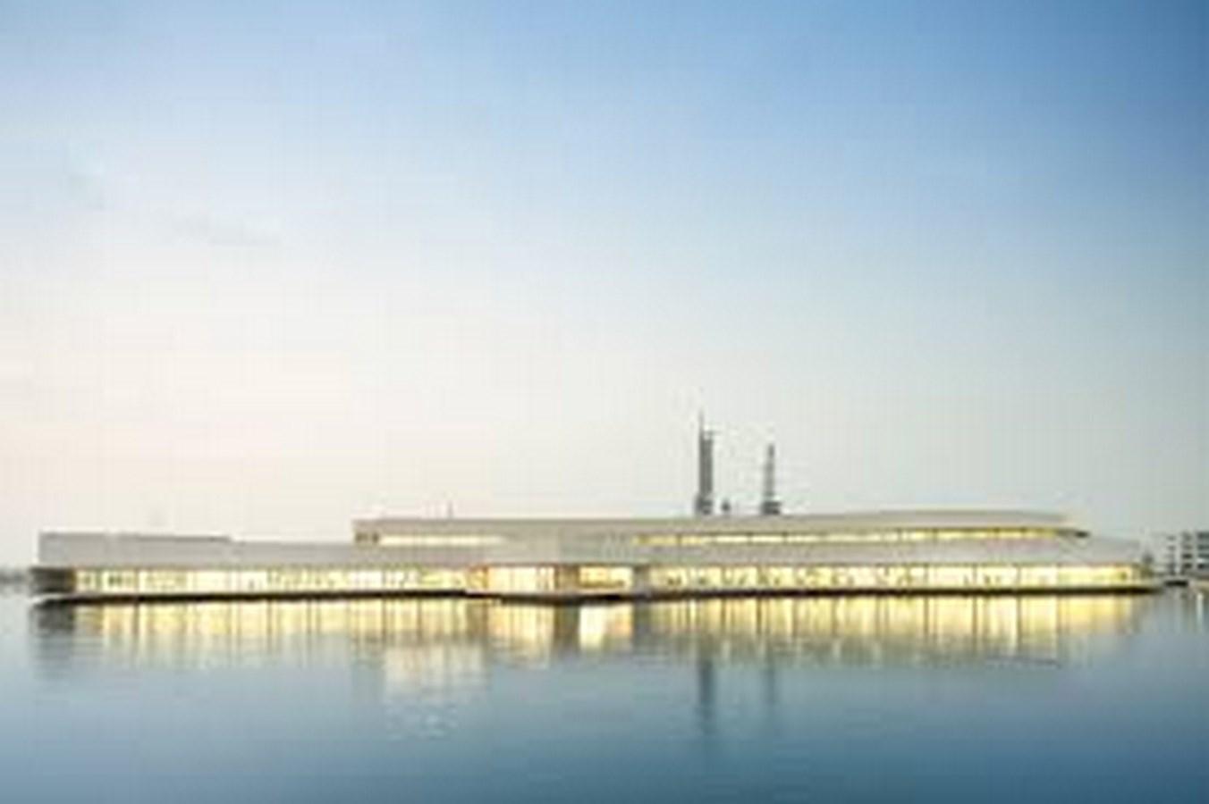 Alvaro Siza- Leca Building on the Water - Sheet6