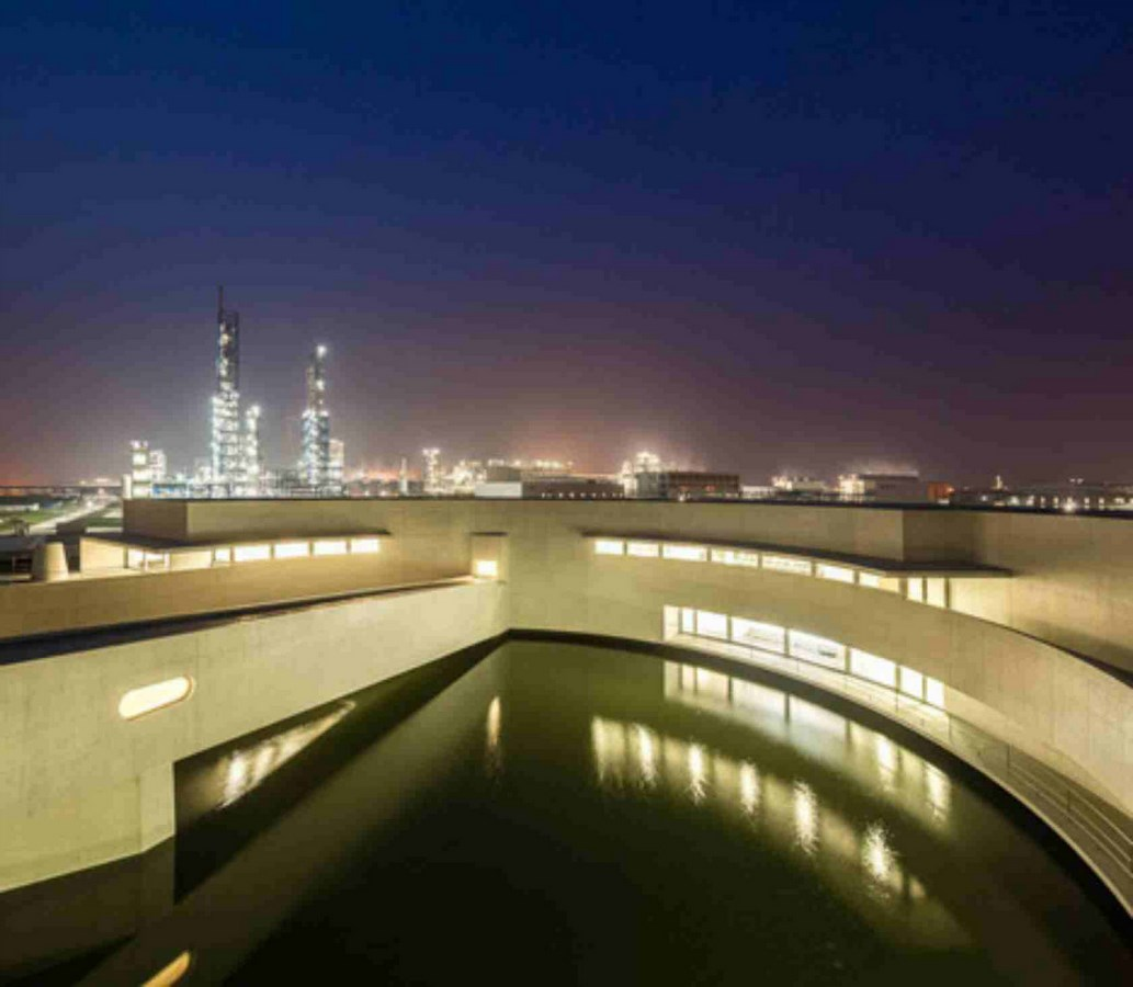 Alvaro Siza- Leca Building on the Water - Sheet7