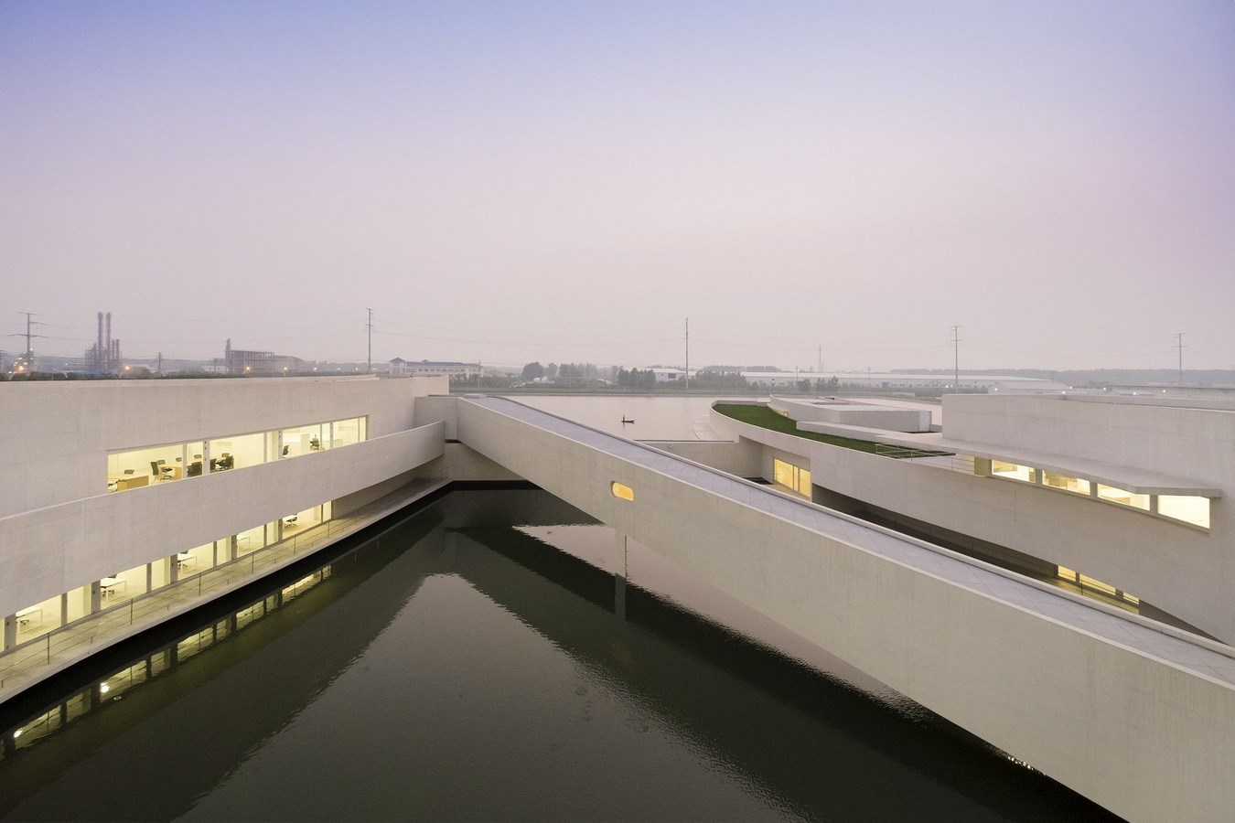 Alvaro Siza- Leca Building on the Water - Sheet8