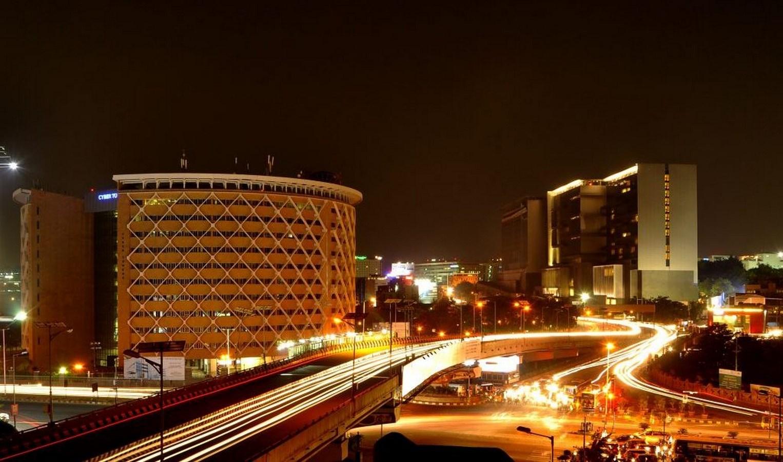 Hitec City, Andhra Pradesh - Sheet2