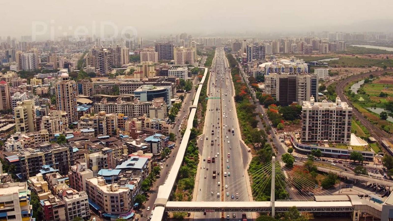 Navi Mumbai, Maharashtra - Sheet1