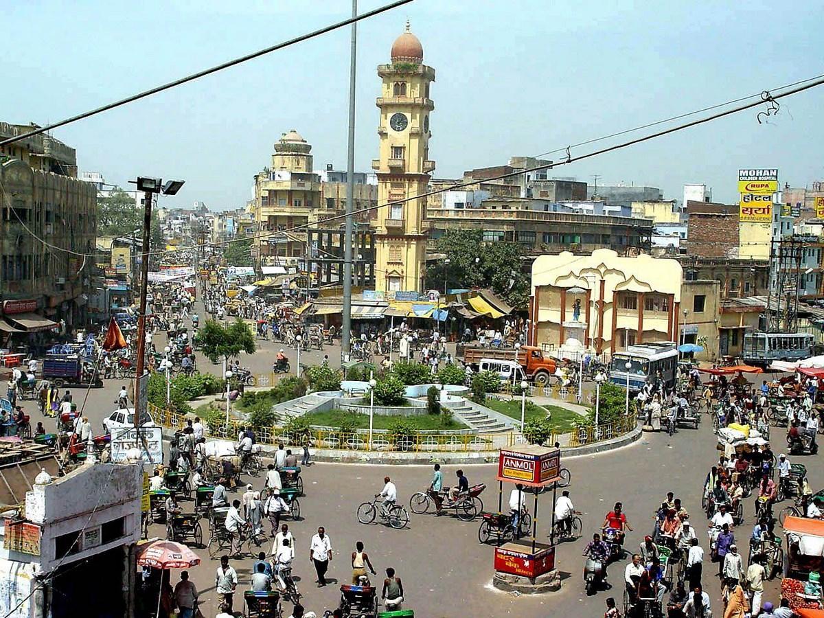 New Kanpur City, Uttar Pradesh - Sheet2