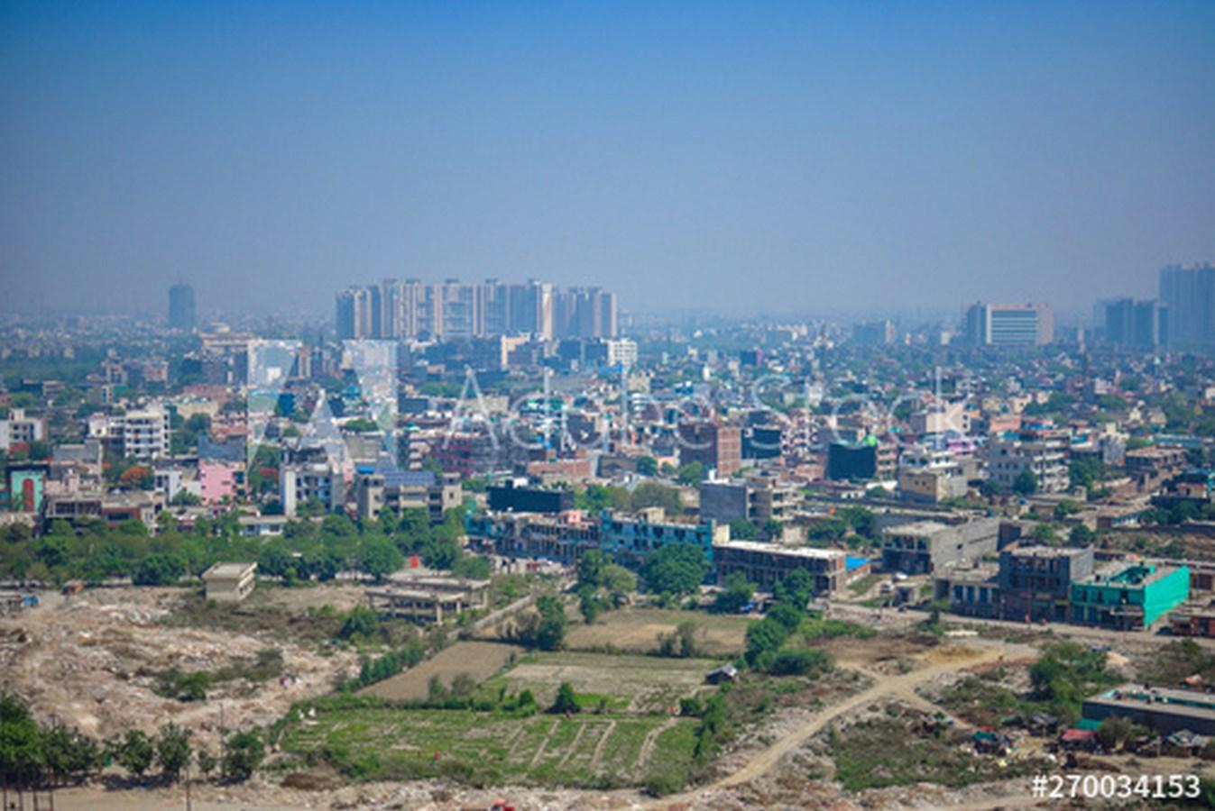 Noida, Uttar Pradesh - Sheet1