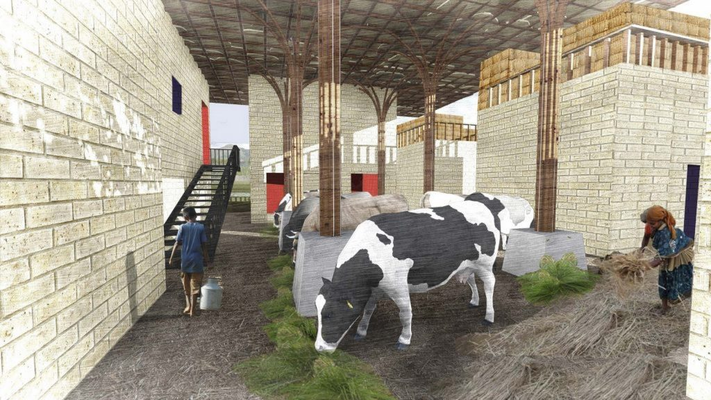 Why Architects Need to Shift Focus From Cties to Rural Areas -8