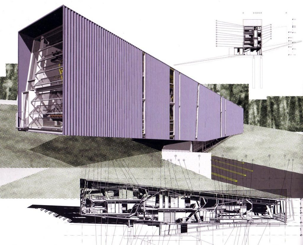 A review of Project Container by Architect Wesley Jones- Guest House