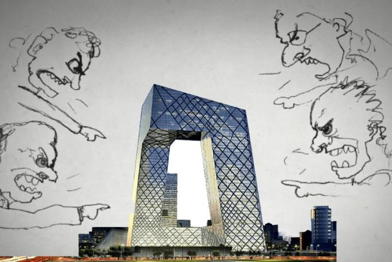 Things To Know Before Pursuing A Career In Architectural Criticism - Rethinking The Future